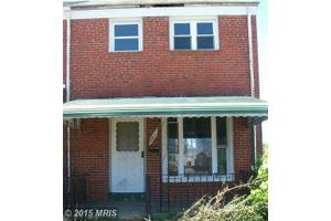 8211 Kavanagh Rd, Baltimore, MD 21222