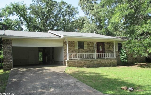 Rental Property In Perry Ar