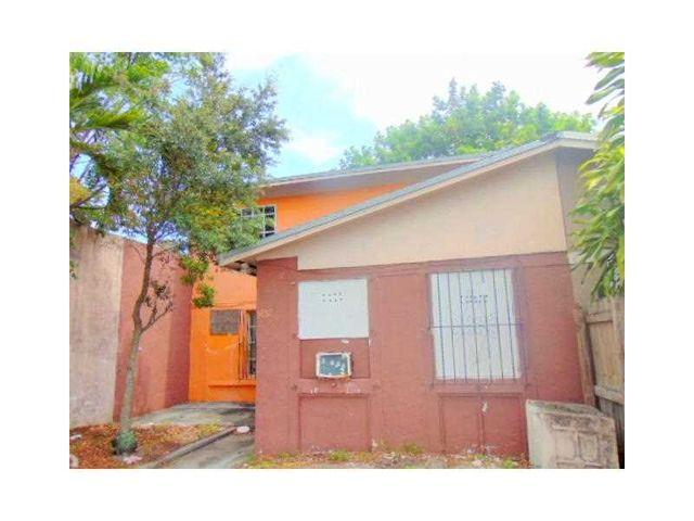 3857 Nw 207th Street Rd Unit 1 Miami Gardens Fl 33055