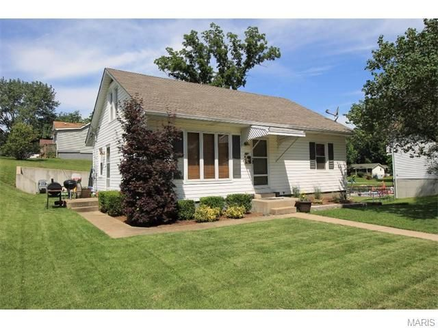 501 jefferson ave crystal city mo 63019 home for sale for Hardwood floors jefferson city mo