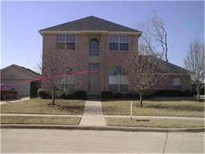 1119 Hartman Ct, Arlington, TX 76006