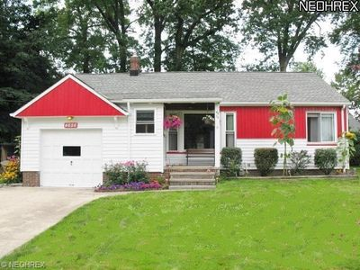 4656 Orchard Rd, Fairview Park, OH