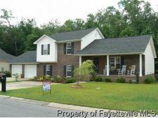 434 Abbottswood Dr, Fayetteville, NC 28301
