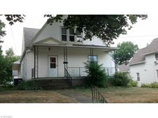 1325 Worley Ave Nw, Canton, OH 44703