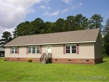 1146 Jim Manning Rd, Williamston, NC 27892
