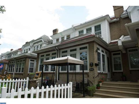 3512 Oakmont St, Philadelphia, PA 19136