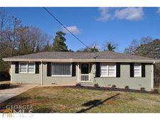 3124 Robin Rd, Decatur, GA 30032
