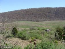 Patterson Creek Rd, Burlington, WV 26710