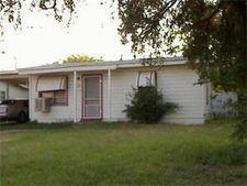 401 Cockerell Dr, Abilene, TX 79601