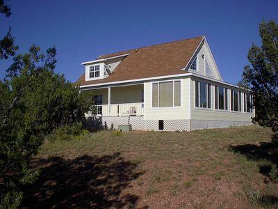 360 Ranch House Rd, Carrizozo, NM 88301