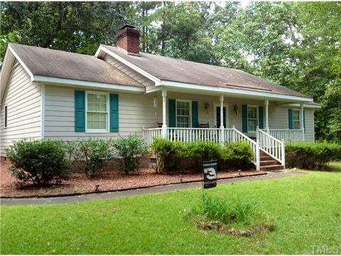 Photo of 6616 Willow Chase Dr, Willow Spring, NC 27592