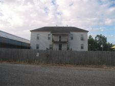 105 W Post Office St, Weimar, TX 78962