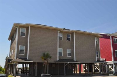 69 W First St Unit 1 And 2, Ocean Isle Beach, NC