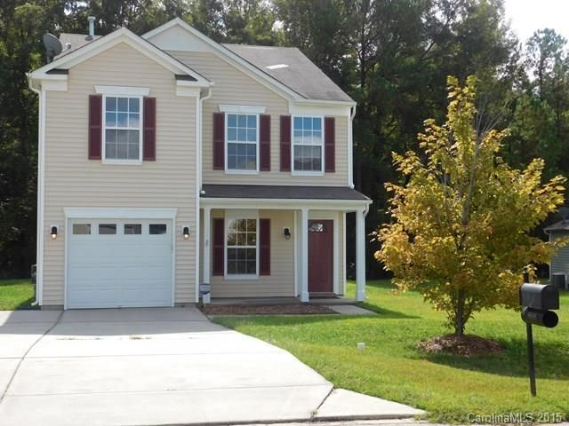 668 carybrook ct 96 york sc 29745 for Home builders york sc