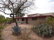 2635 N Venice Ave, Tucson, AZ 85712
