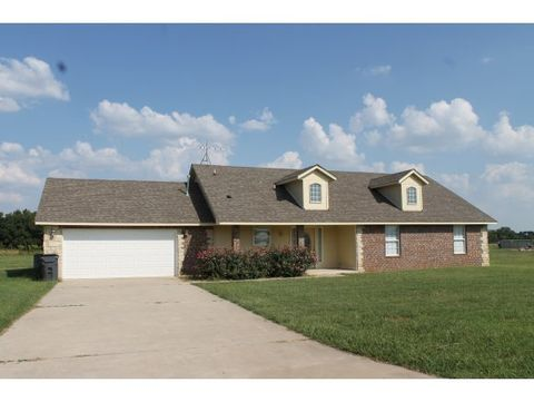 16461 Jessica Ln, Lexington, OK 73051