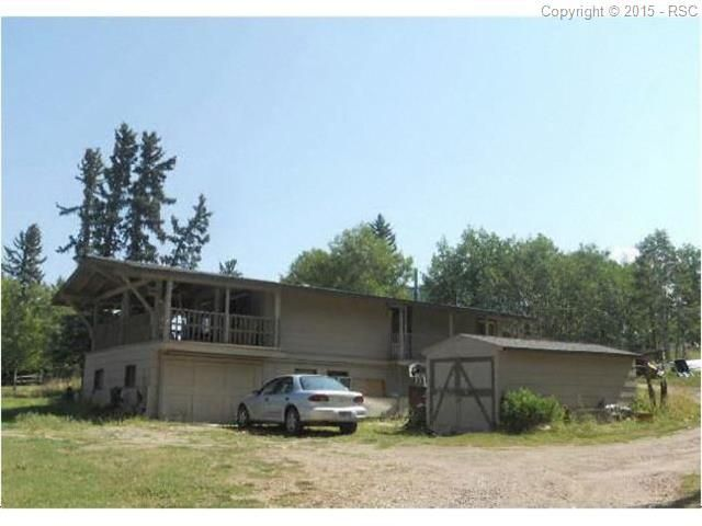 222 nottingham ln divide co 80814 home for sale and