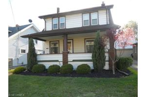 32 N Dunlap Ave, Youngstown, OH 44509