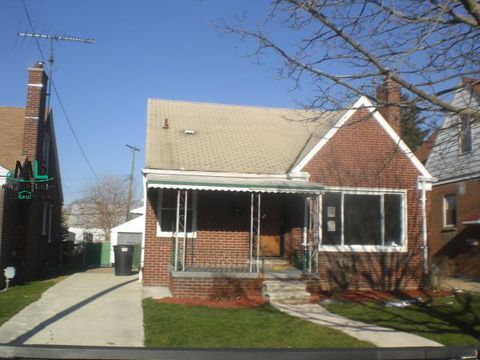 16141 tireman st detroit mi 48228 home for sale and