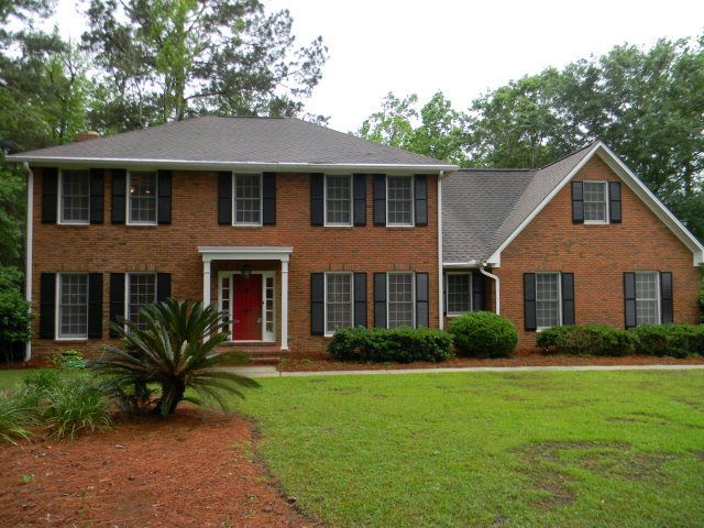 797 lake laurie dr valdosta ga 31605 for Custom home builders valdosta ga