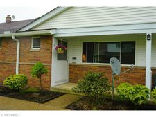 25345 Country Club Blvd Unit 6, North Olmsted, OH 44070