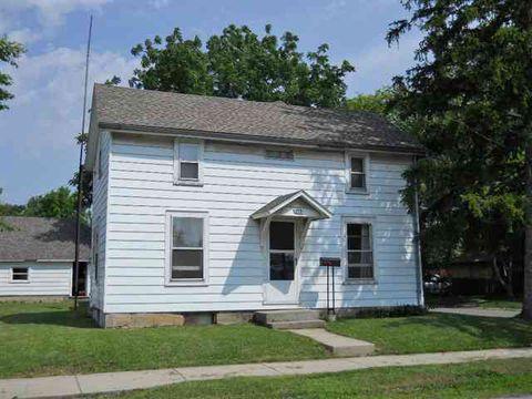 171 N Jackson St, Bluffton, OH 45817