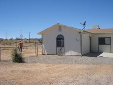 74 N Dorothy Ave, Benson, AZ 85602