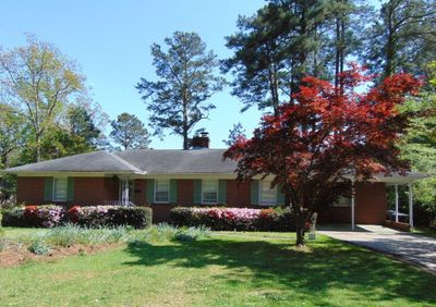 2613 Winstead Rd Rocky Mount Nc 27804 Home For Sale