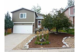 2865 Richmond Dr, Colorado Springs, CO 80922