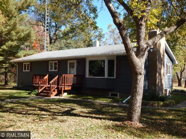 12834 33rd ave sw pillager mn 56473 home for sale and real estate listing