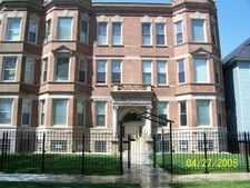 7150 S Emerald Ave Unit 1S, Chicago, IL 60621