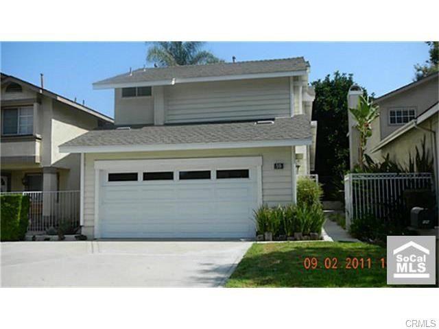 Home For Rent 59 Bridgeport Irvine Ca 92620