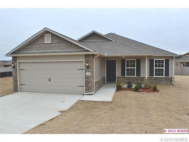 Homes For Sale By Owner Broken Arrow Ok