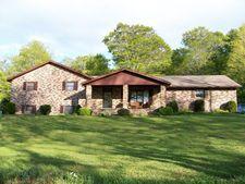 480 Rose Branch St, Johnstown, PA 15909