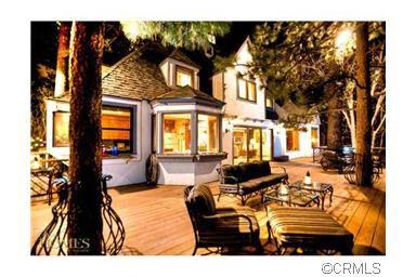 28119 N Shore Rd, Lake Arrowhead, CA
