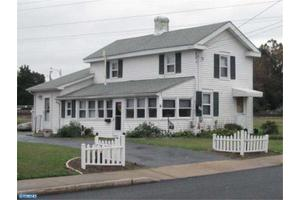 9 E Liberty St, Harrington, DE 19952
