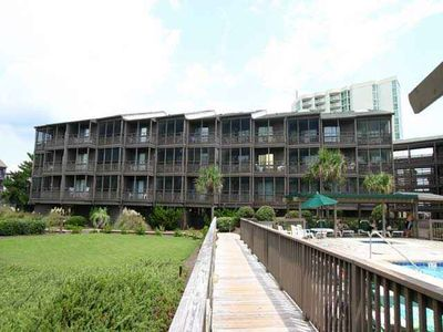 206 N Ocean Blvd # 318, North Myrtle Beach, SC