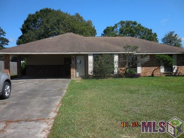 3760 White Sands Dr Baton Rouge La 70814 Home For Sale And Real Estate Listing