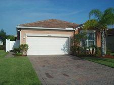 10027 Sw Stonegate Dr, Port Saint Lucie, FL 34987