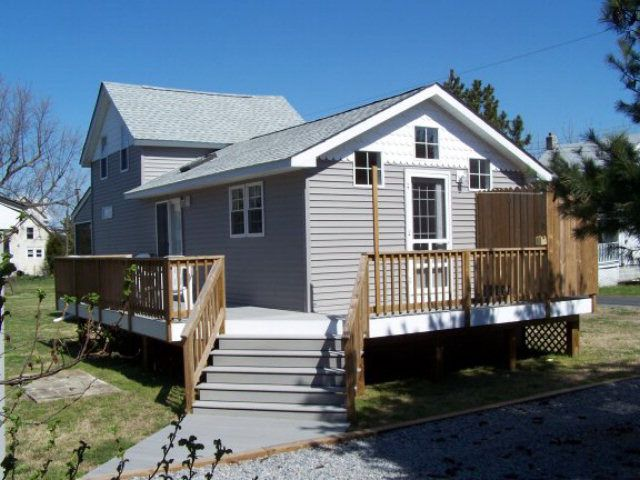 Island Properties Chincoteague Rentals