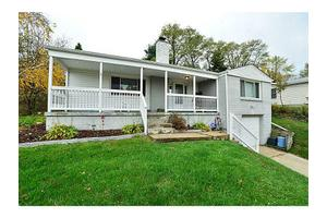 2741 Locust Dr, Peters Township, PA 15241