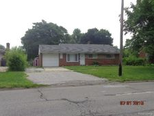 6966 N Beech Daly Rd, Dearborn Heights, MI 48127