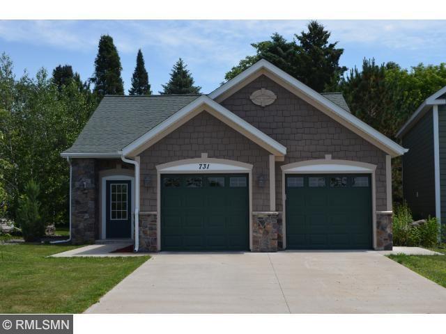 731 Holton Ave, Brainerd, MN 56401