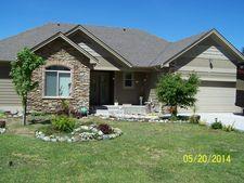 7915 N Dryden Rd, Dryden, WA 98821