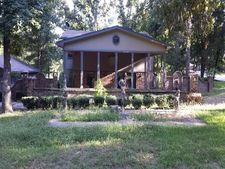 175 County Road 1299, Yantis, TX 75497