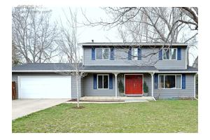 2606 Shadow Mountain Dr, Fort Collins, CO 80525
