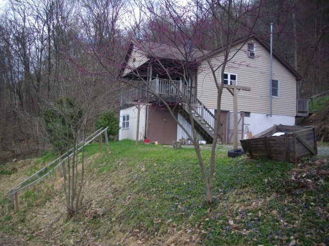 Homes For Sale In Shade Gap Pa