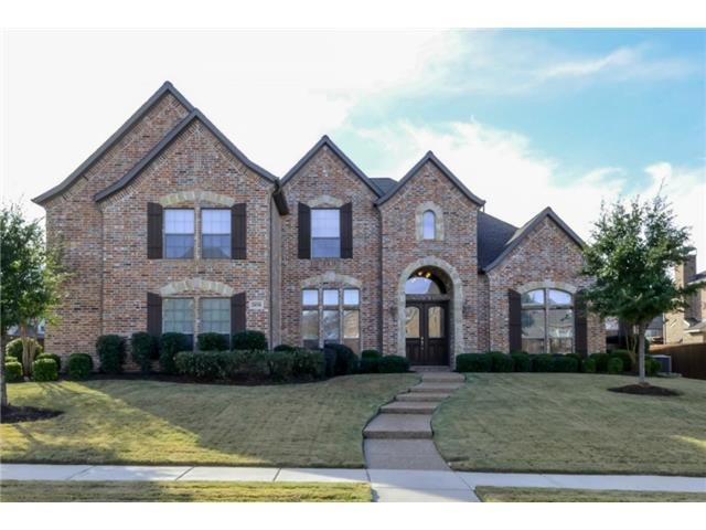 1850 stillhouse hollow dr prosper tx 75078 home for sale and real estate listing