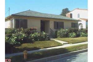 5529 Bradna Dr, Los Angeles, CA 90043