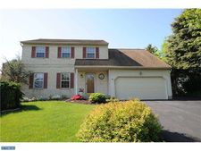3614 Country Club Rd, Allentown, PA 18103